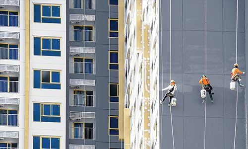 Gopinath Group of Companies UAE   Painters in Dubai